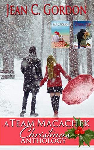 Books : A Team Macachek Christmas Anthology
