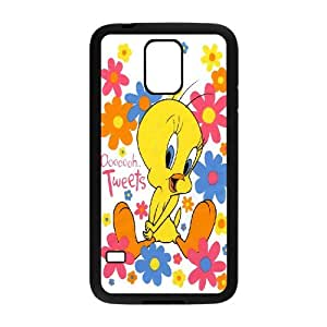 CHENGUOHONG Phone CaseTweety Bird For SamSung Galaxy S4 Case -PATTERN-15