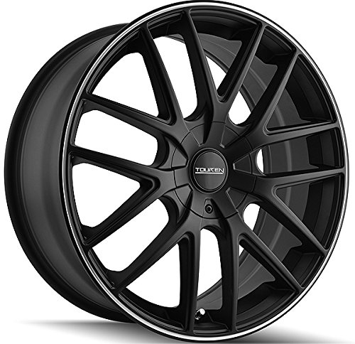 rims for 03 passat - 6