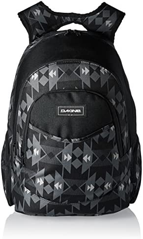 Dakine Prom 25L Woman s Backpack Padded Laptop Storage Insulated Cooler Pocket Durable Construction 18 x 12 x 9