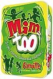 Asmodee - MIMTFA01 - Jeu d'Ambiance - Mimtoo Famille