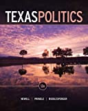 Texas Politics 12th Edition