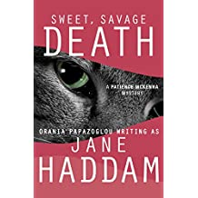Sweet, Savage Death (The Patience McKenna Mysteries)