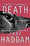 Sweet, Savage Death (The Patience McKenna Mysteries Book 1)