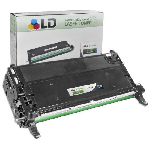 LD © Refurbished Toner to replace Dell 3110cn / 3115cn High Yield...