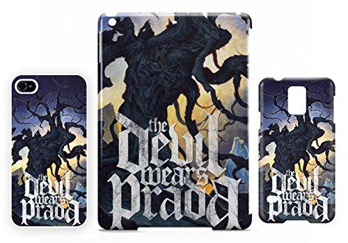 The Devil Wear Prada iPhone 5 / 5S cellulaire cas coque de téléphone cas, couverture de téléphone portable