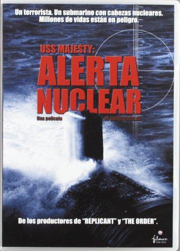 Uss Majesty Alarma Nuclear