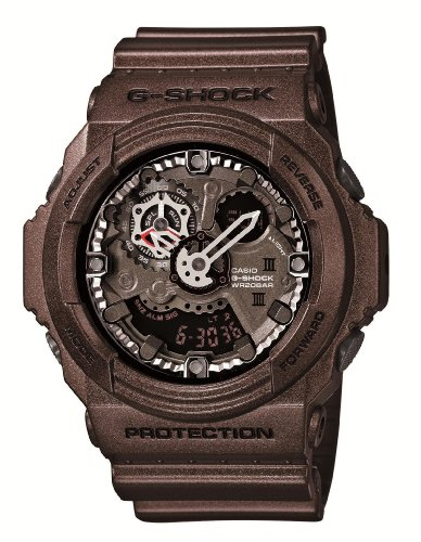 Casio G SHOCK Watch GA 300A 5AJF Japan