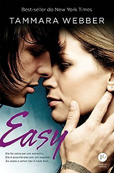 Easy - Contornos do coração - vol. 1 por [Webber, Tammara]