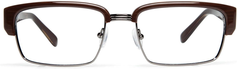 Cynthia Rowley/No 22 Teal Fade Round Plastic Eyeglasses