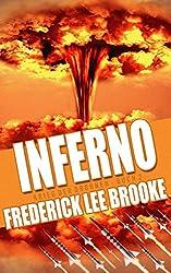 Inferno: Krieg der Drohnen: Buch 2 (German Edition)