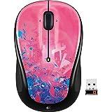 Logitech Wireless Mouse Spont M325 910-004166