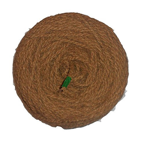 HAPPY HOUSE Garden Twine Made Of Coconut Fiber by Happy House
