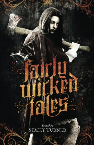 Books : Fairly Wicked Tales