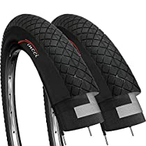 Neumáticos bici plegable 20