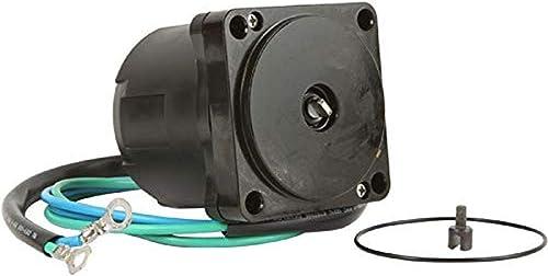 Tilt Trim Motor For Yamaha [DB Electrical] Picture