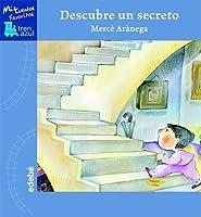 DESCUBRE UN SECRETO (TREN AZUL: MIS CUENTOS
