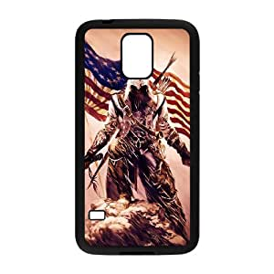 Samsung Galaxy S5 Phone Case Assassin's Creed 18C03209