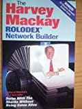 The Harvey Mackay Rolodex Network Builder, Mackay, Harvey, 0963796704