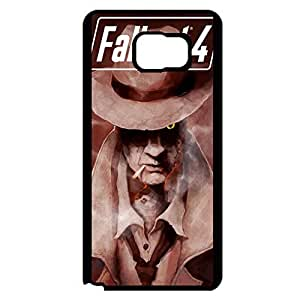 Handsome Fallout Phone Case Cover for Samsung Galaxy Note 5 Fallout 4 Best Sellers