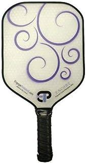 Engagepickleball Encore Composite Paddle, Scarpette a strappo Voltaic 3 Velcro Fade - Bambini