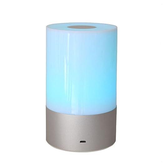 Touch Sensor Portatile Lampada Da Comodino Intelligent Led Lampade