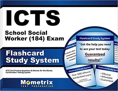ICTS School Social Worker (184) Exam Flashcard Study System: ICTS ...