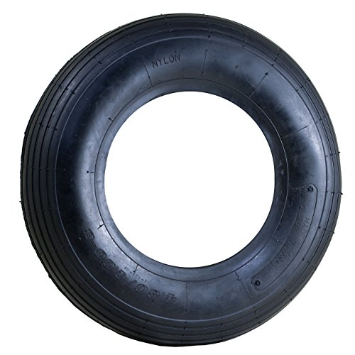 airless wheelbarrow tire - 5