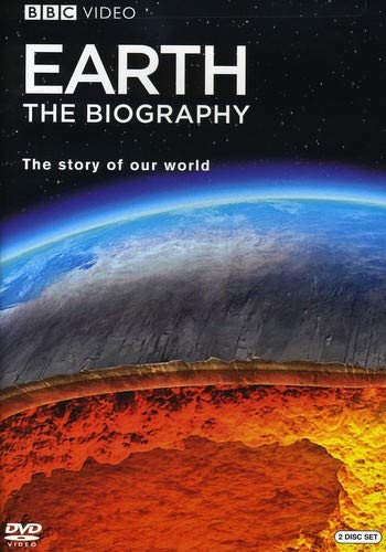 Earth: The Biography (Movement Of The Moon Around The Earth)