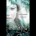 The Iron King: The Iron Fey, Book 1 Audiobook by Julie Kagawa Narrated by Khristine Hvam