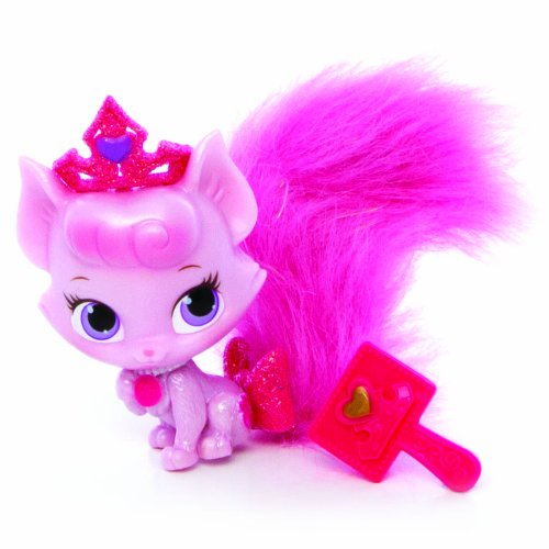 Disney Princess, Palace Pets, Furry Tail Friends, Aurora's Kitty Beauty (Disney Princess Palace Pets Furry Tail Friends)