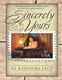 Sincerely Yours (Mail Order Bride Series #7)