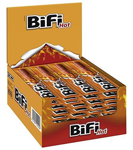 BiFi Peperoni (40 x 25 g)