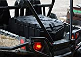 2017 RZR 570 /570 S Rear Cargo Box #1197 by SuperATV RCB-P-RZR
