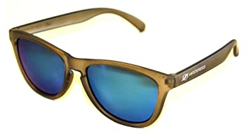 HYSTERESIS SANTORINI - Gafas de Sol Wayfarer Gris con ...