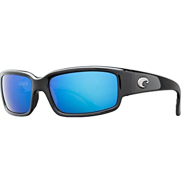 1e3068ca96f1 Amazon.com: Costa Del Mar Caballito Polarized Sunglasses: Sports ...