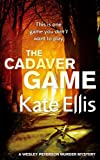 The Cadaver Game, Kate Ellis, 0749953721