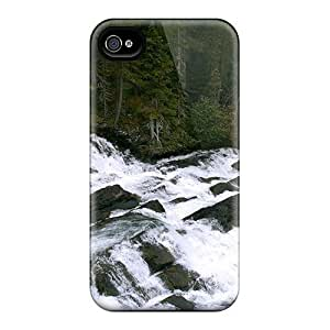 Special Design Back Before The Falls Phone Iphone 4/4S