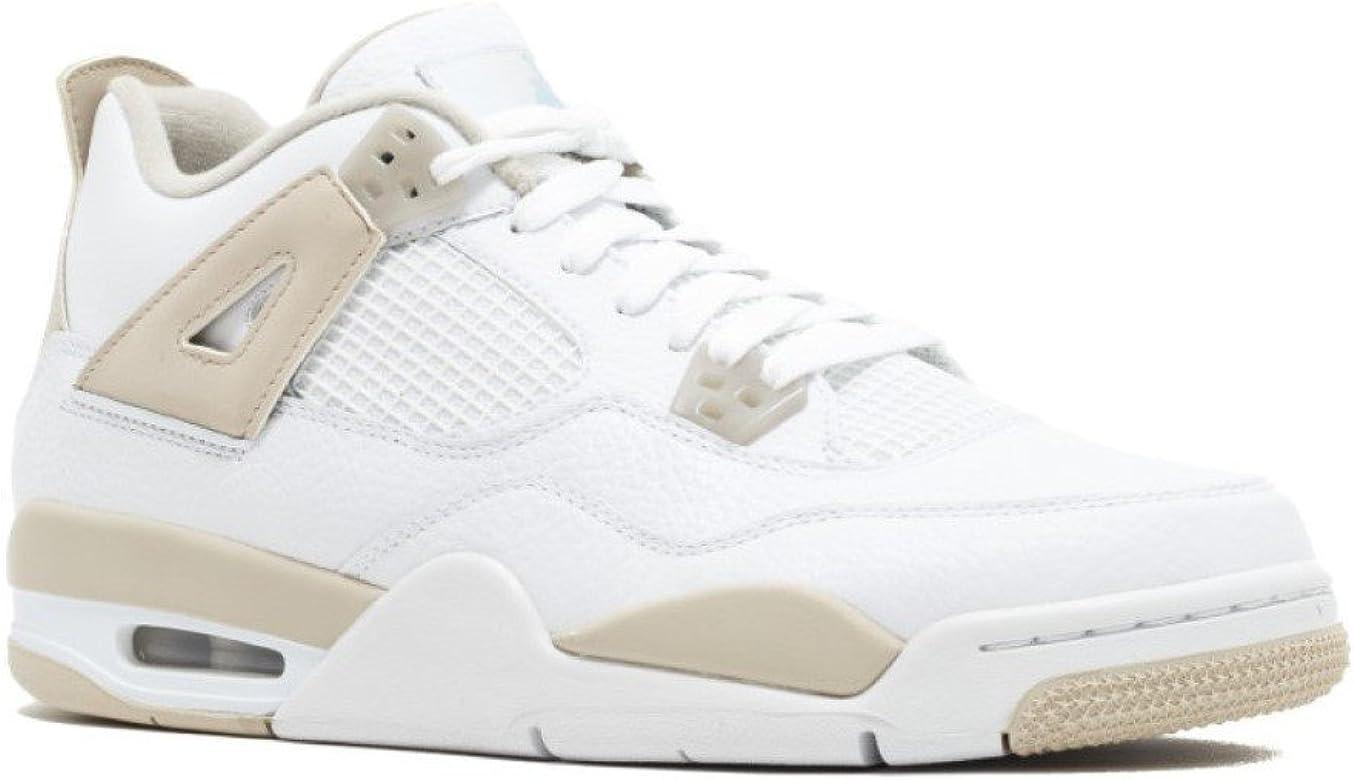 Amazon.com: Nike, Jordan Kids Air, Jordan 4 Retro Gg, tenis ...