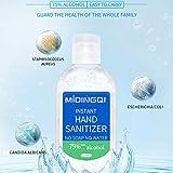 Hànd-wash,120ml antǐbácteriál Portable