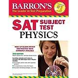 Barron's SAT Subject Test: Physics