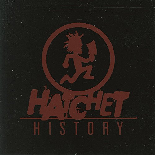Psychopathic Records Presents Hatchet History product image