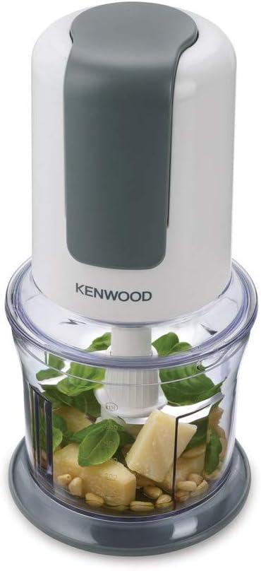Kenwood Universalzerkleinerer mit Quadblade-System