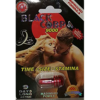 cobra sex enhancement customer satisfaction
