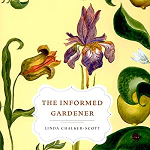 The Informed Gardener Audiobook