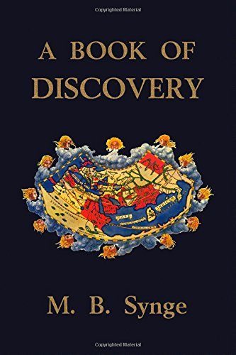 A Book of Discovery (Yesterday's Classics)