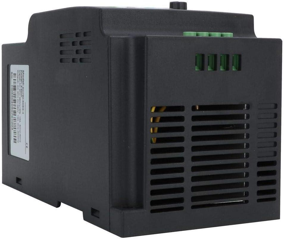 VFD 8hp 380V SKI780-5D5G-4 Frequency Converter Drive Universal Motor Control Inverter LHQ-HQ 3 Phase Frequency Converter