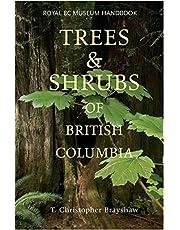 Trees and Shrubs of British Columbia