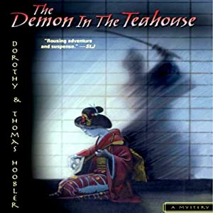 The Demon in the Teahouse Audiobook