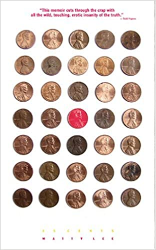 Book 35 Cents by Matty Lee (2006-10-30)